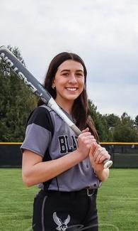 Miranda Reich's Softball Recruiting Profile