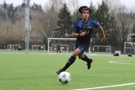 Andy Pablo's Men's Soccer Recruiting Profile