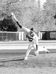 Kamryn Carlisle's Baseball Recruiting Profile