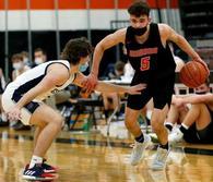 Shane Scharmach's Men's Basketball Recruiting Profile