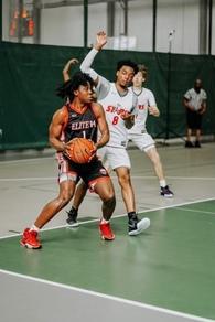Zaphian Scott's Men's Basketball Recruiting Profile