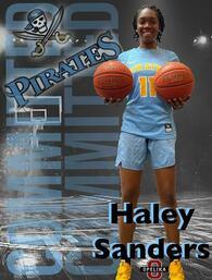 Haley Sanders's Women's Basketball Recruiting Profile