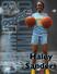 Haley Sanders Women's Basketball Recruiting Profile