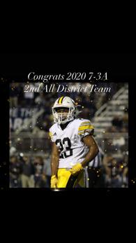 Jason Barnes Jr.'s Football Recruiting Profile