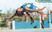 Daejha Moss Women's Track Recruiting Profile
