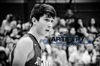 Aulton Martin's Men's Basketball Recruiting Profile