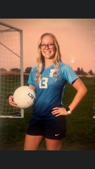 Kaylin Bailey's Women's Soccer Recruiting Profile
