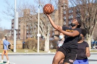 Latoya Okundaye's Women's Basketball Recruiting Profile