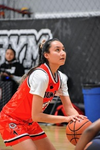 Oniah Paddock's Women's Basketball Recruiting Profile