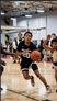 Jeron Haynes Men's Basketball Recruiting Profile
