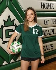 Kodie Hudson's Women's Soccer Recruiting Profile