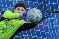 Jacob Little's Men's Soccer Recruiting Profile