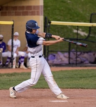 Sam Scharville's Baseball Recruiting Profile