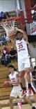 Dylan Knight Men's Basketball Recruiting Profile