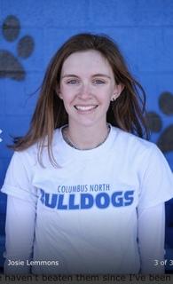 Josie Lemmons's Softball Recruiting Profile