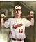 Cade Harris Baseball Recruiting Profile