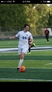Aidan O'Connor Men's Soccer Recruiting Profile