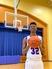Jaylon Clark Men's Basketball Recruiting Profile