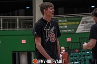 Mason Shrout's Men's Basketball Recruiting Profile
