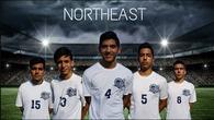 Jovanni Garcia's Men's Soccer Recruiting Profile