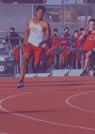 Bryce Brock's Men's Track Recruiting Profile