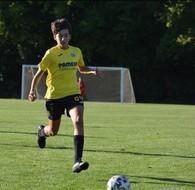 Evan Patrick's Men's Soccer Recruiting Profile