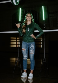 Maggie Smitherman's Women's Volleyball Recruiting Profile