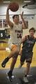 Drew Anguiano Men's Basketball Recruiting Profile