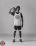 Donte Hickman Men's Basketball Recruiting Profile