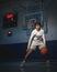 Q'oshae Roberts Men's Basketball Recruiting Profile