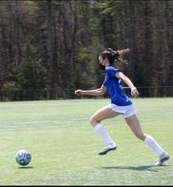 Alyssa Keane's Women's Soccer Recruiting Profile