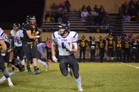 Cormick Currans's Football Recruiting Profile