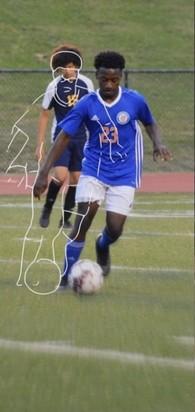 Timaj Lester's Men's Soccer Recruiting Profile