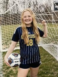 Emily Vatterott's Women's Soccer Recruiting Profile