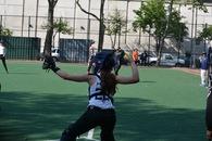 Melanie Earle's Softball Recruiting Profile