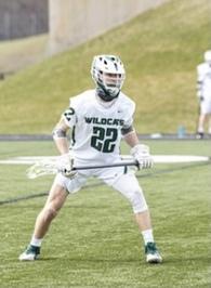 Ethan Mate's Men's Lacrosse Recruiting Profile