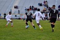 Tanner Morrison's Men's Soccer Recruiting Profile