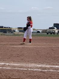 Savannah Grandjean's Softball Recruiting Profile