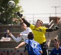 William Phillips's Men's Soccer Recruiting Profile