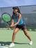 Bianca Brown Women's Tennis Recruiting Profile