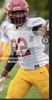 Donquarius Parker Football Recruiting Profile