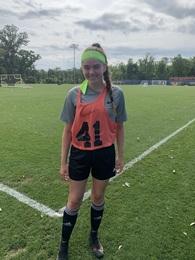 Jillian Botti's Women's Soccer Recruiting Profile