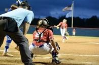 Megan Sorrells's Softball Recruiting Profile