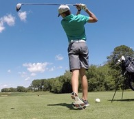 Tristan Gordon's Men's Golf Recruiting Profile