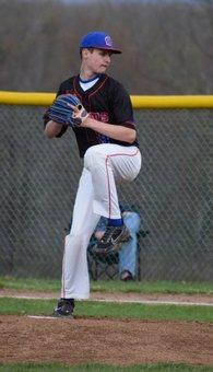 Mark Wechtenhiser's Baseball Recruiting Profile