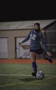 Kennedy Cypher's Women's Soccer Recruiting Profile