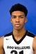 Broderick Ellis Men's Basketball Recruiting Profile