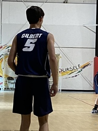 Carson Gilbert's Men's Basketball Recruiting Profile