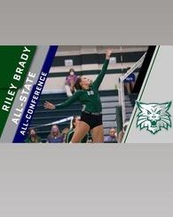 Riley Brady's Women's Volleyball Recruiting Profile