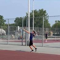David Comings Jr's Men's Tennis Recruiting Profile